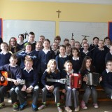 Malin Head School