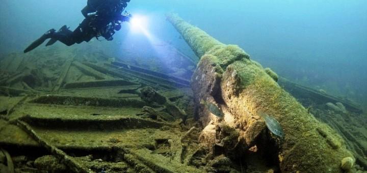 Shipwrecks Malin Head