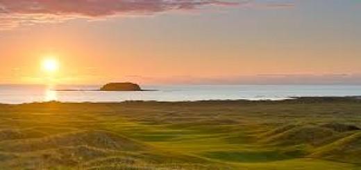 Ballyliffen Golf